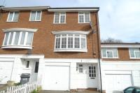 4 bedroom Terraced house in Firs Avenue...