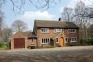 3 bed Detached property in Sutton Road, Bromeswell