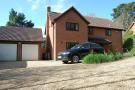 4 bedroom Detached home for sale in Saxon Way, Melton...