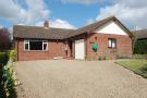 3 bedroom Detached Bungalow in Boulge Road, Hasketon...