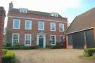6 bedroom Detached house in Garrod Approach, Melton