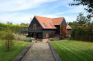 The Barn Detached house for sale