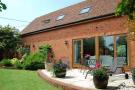 Detached home for sale in The Street, Bredfield...