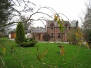 4 bed Detached home for sale in Ffridd Farm, Llanfechain...