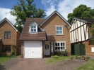 Detached house for sale in Woodlands Close...