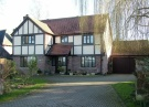 4 bed Detached house for sale in Old Rectory Gardens...
