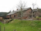 3 bedroom Detached house for sale in Llanfyllin
