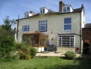 Detached home for sale in Watergate Street...