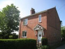 Detached property in Ball Lane, Maesbury...