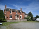 5 bedroom Detached house for sale in Four Crosses...