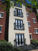 2 bedroom Apartment in Highbridge Quay...