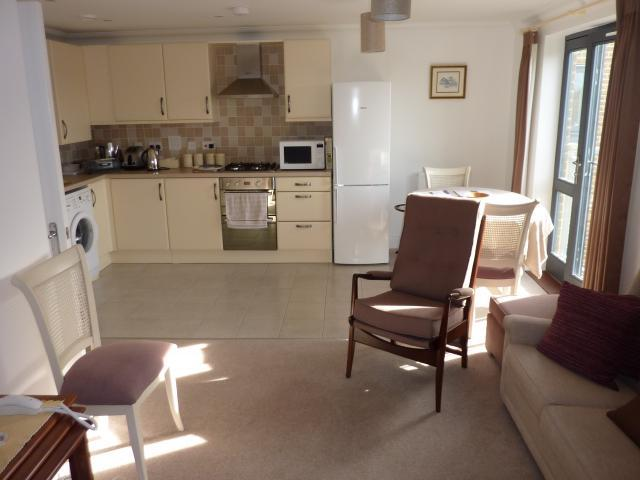 2 bedroom flat for sale in tower road felixstowe ip11 ip11 for L shaped dining room kitchen