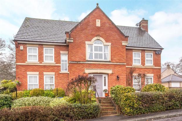 5 bedroom detached house for sale in spring gardens newbury berkshire rg20 rg20
