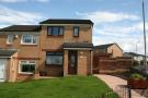 semi detached home in Shilton Drive, Glasgow...