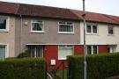 Terraced home in Fenwick Drive, Barrhead...