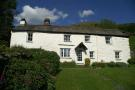 4 bedroom Detached house in Gillside, Grasmere...