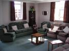 Communal Residents Lounge