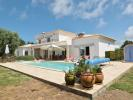 Villa for sale in Vale da Telha...