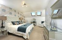 3 bedroom new property in Cowal Place, Dunfermline...
