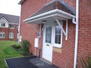 Apartment to rent in Shropshire Way...