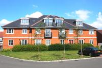 Apartment to rent in Abbey Road, Chertsey