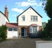 Detached house in Marsh Lane, Addlestone