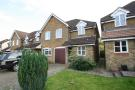 semi detached property in Summerfield Place...