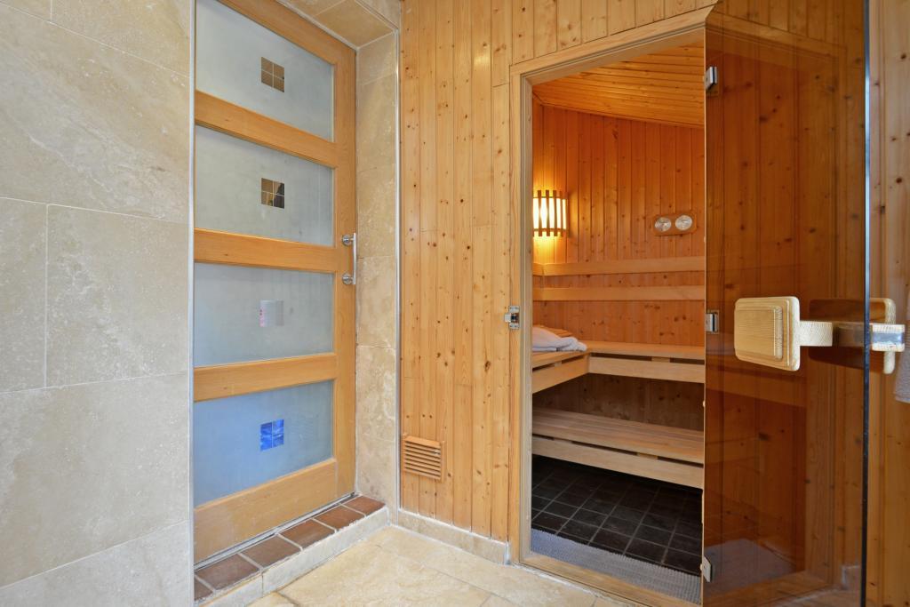 Sauna Part One