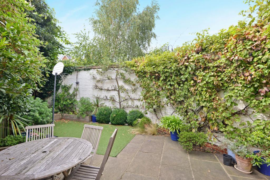 Garden Part Two