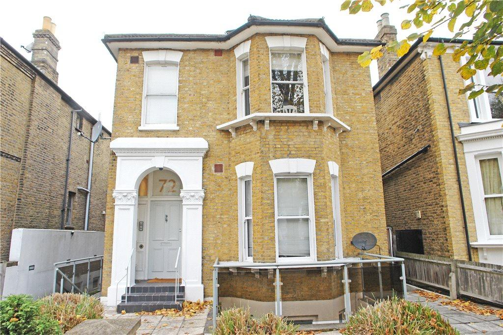 1 Bedroom Apartment To Rent In Barry Road East Dulwich