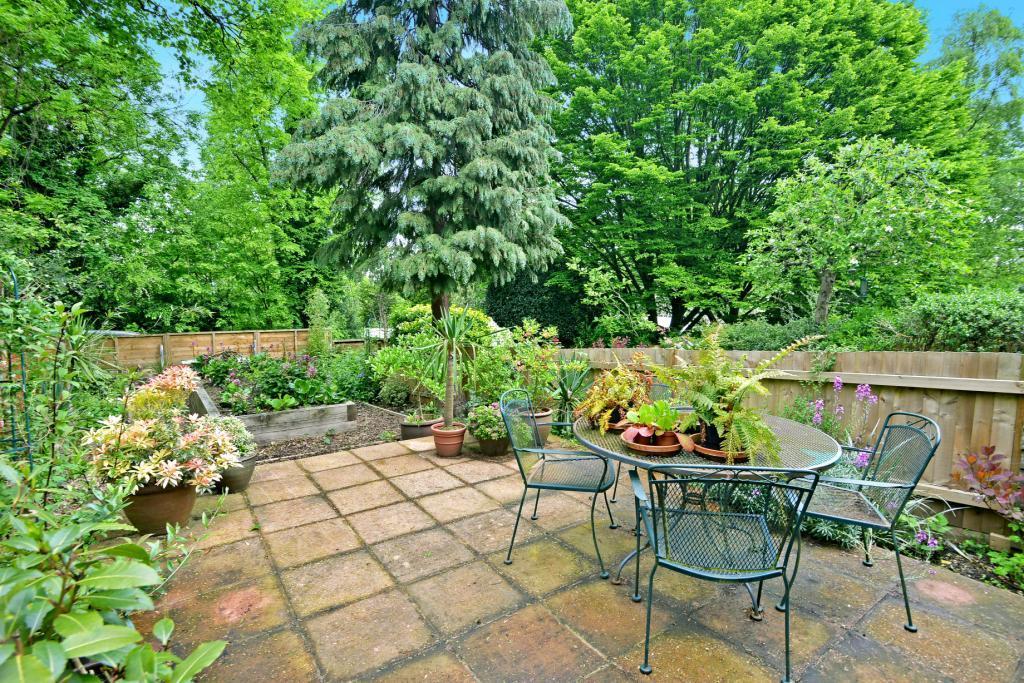 Garden Part One