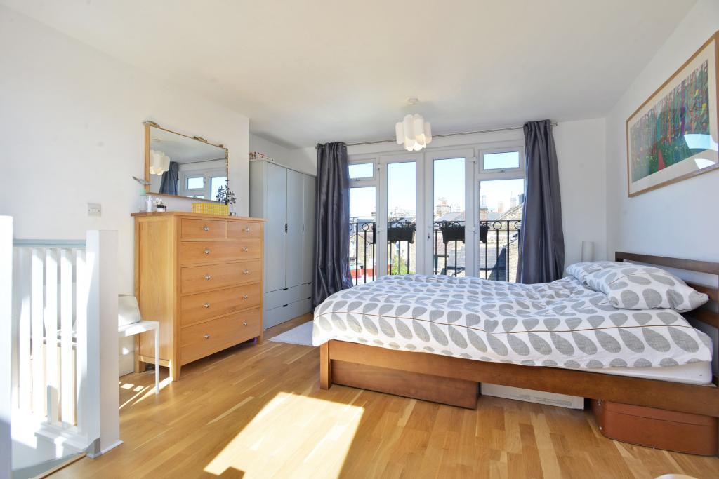 Bedroom One Part 1