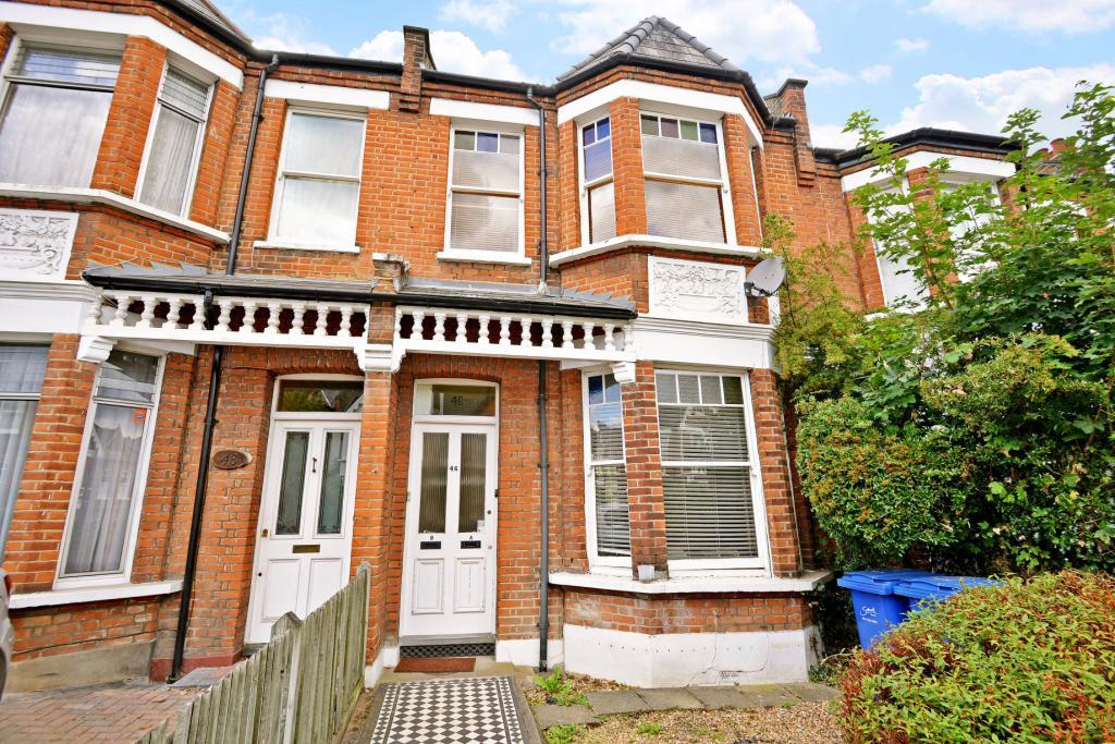 1 Bedroom Flat To Rent In Beauval Road East Dulwich