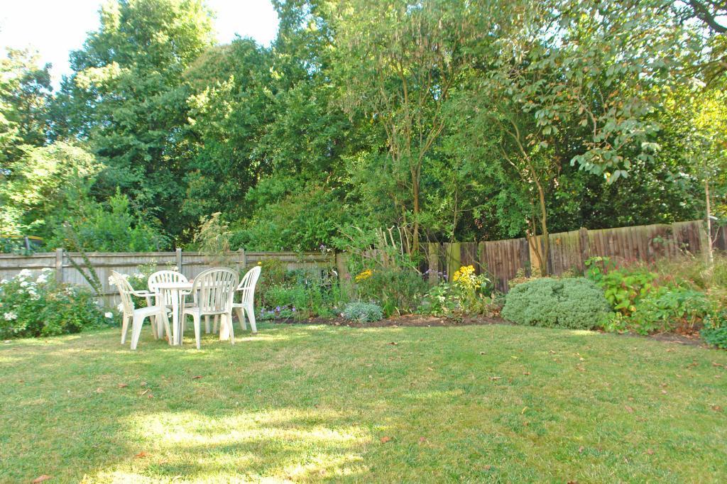Communal Garden P2