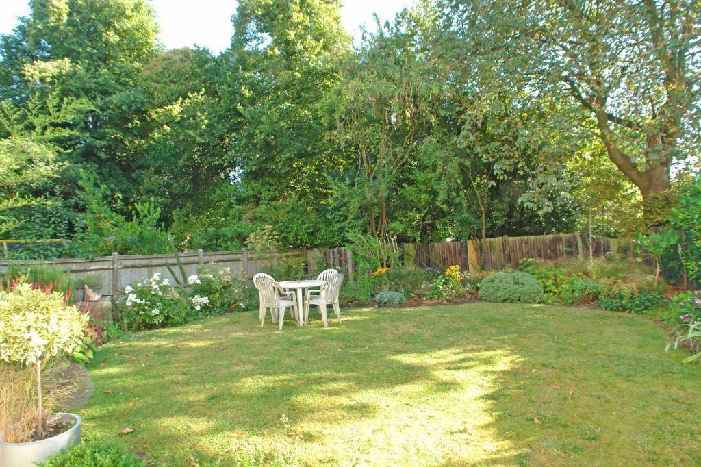 Communal Garden P1