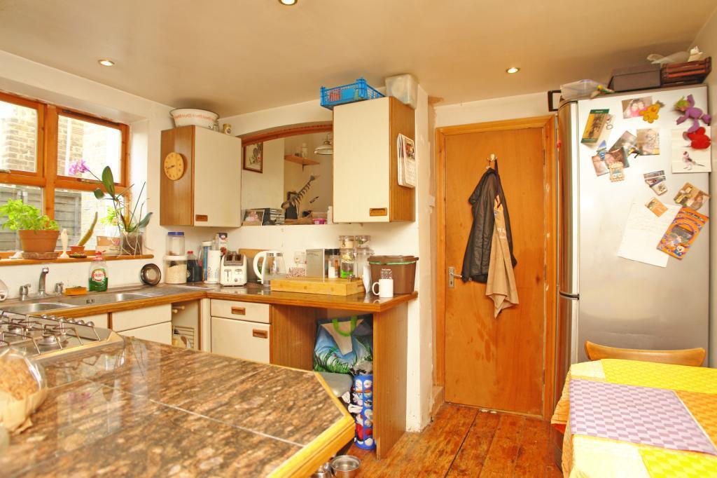 Kitchen Part One