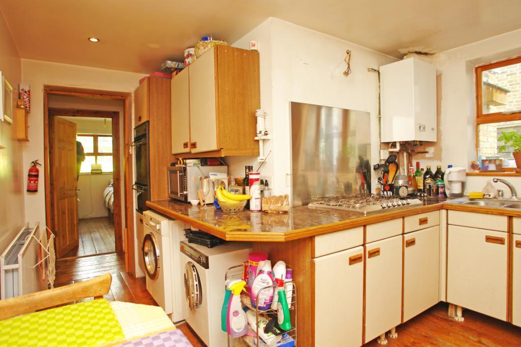 Kitchen Part Three