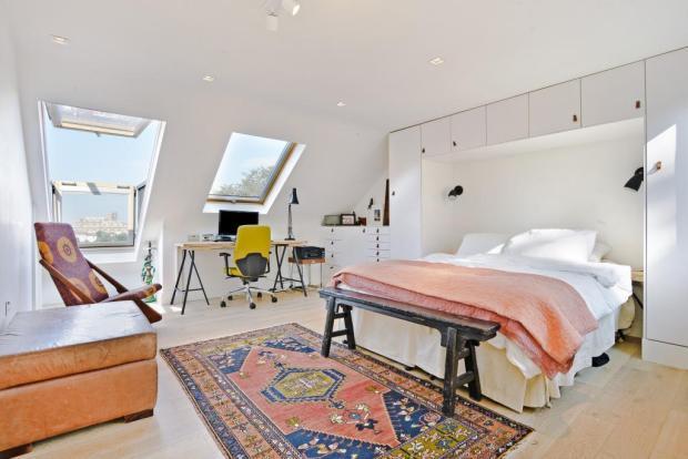Bedroom Five Part 1