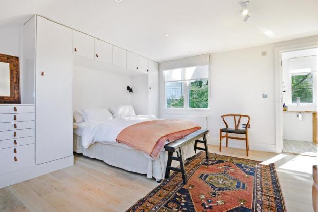 Bedroom Five Part 2