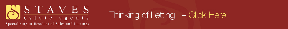 Get brand editions for Staves Estate Agents, Sheffield Lettings