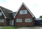 Detached home to rent in Pagham