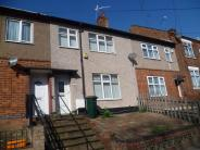 4 bed Terraced house to rent in Swan Lane, Coventry...