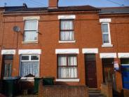 Terraced house to rent in Westwood Road, Earlsdon...