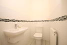Fitted Cloakroom/...