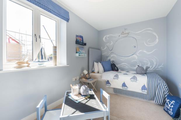plot 2 bedroom