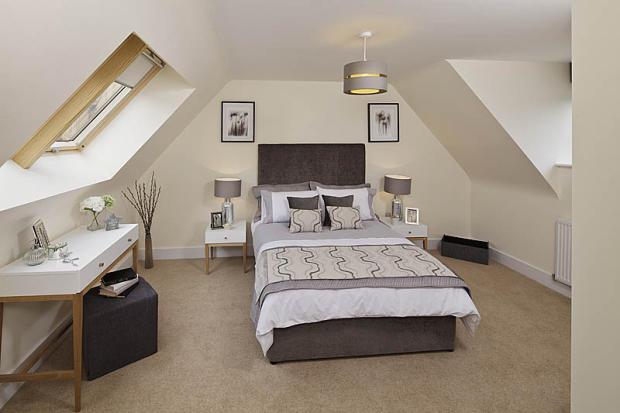 Plot 9 Bed 2