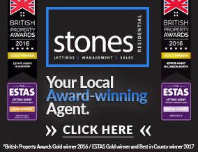 Get brand editions for Stones Residential, Stanmore