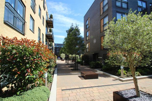 Stanmore Place NEw (