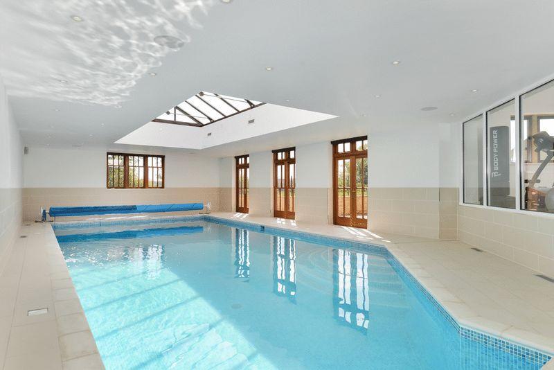 Indoor Swimmin...