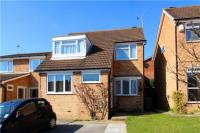 4 bed Detached property in Long View, Berkhamsted...